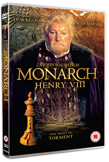 Monarch DVD Package